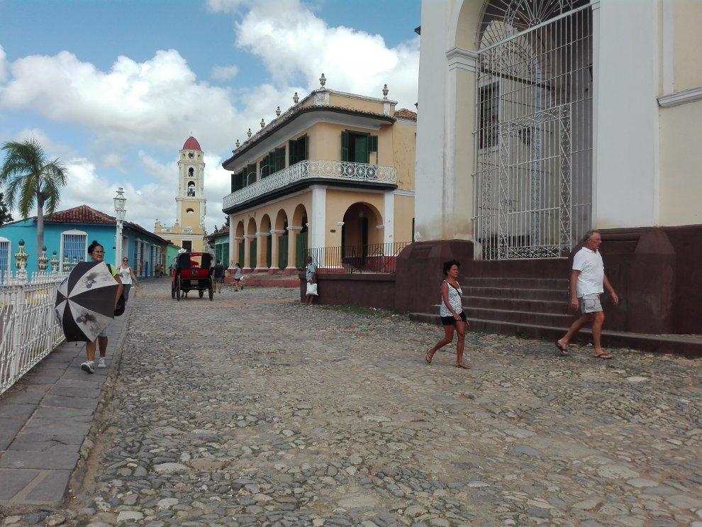 TURNAT 2019 contribuirá a mostrar los encantos de Trinidad, la ciudad museo del Caribe.