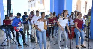 Proyecto Pionerial, Casa de Cultura