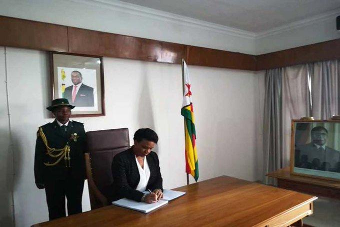 cuba, ines maria chapman, zimbabwe