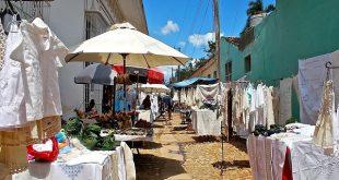 Trinidad, Artesanía, Ciudad artesanal