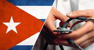 Cuba, EE.UU., misiones médicas