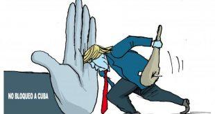 cuba, bloqueo de eeuu a cuba, relaciones cuba-estados unidos, donald trump, ley helms-burton