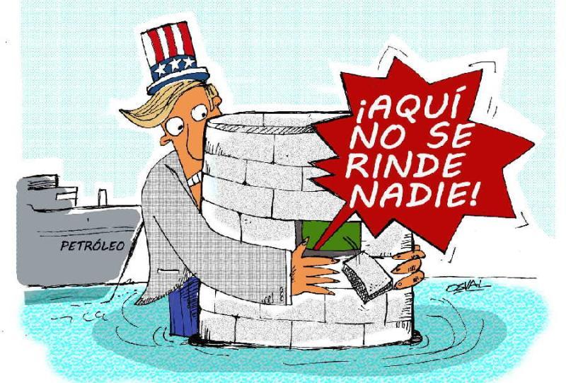 cuba, estados unidos, relaciones cuba-estados unidos, bloqueo de eeuu a cuba, ley helms-burton, miguel diaz-canel, presidente de cuba, combustible, economia cubana, energia electrica