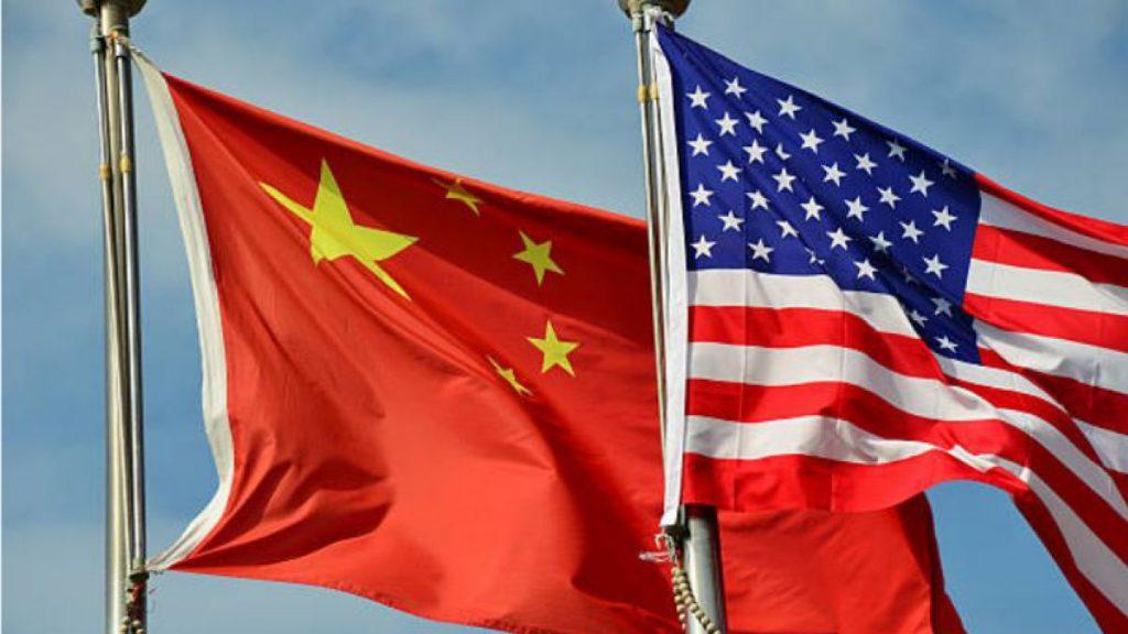 China y Estados Unidos viven fuertes tensiones comerciales desde marzo de 2018.