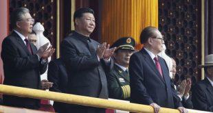 China, Xi Jinping, aniversario