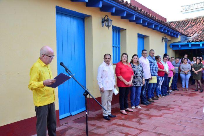 comisión electoral provincial sancti spiritus