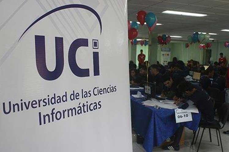 La UCI abrió sus puertas el 23 de septiembre de 2002. (Foto: PL)