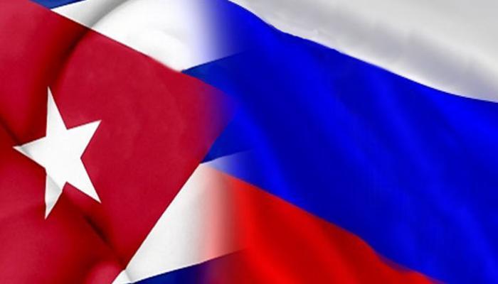 Cuba y Rusia mantienen estrechas relaciones en diversos ámbitos.