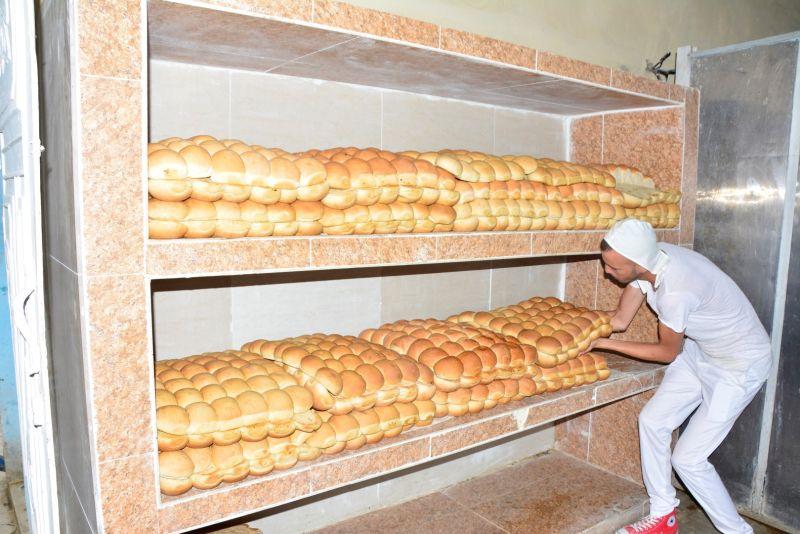 distribución pan en sancti spiritus1
