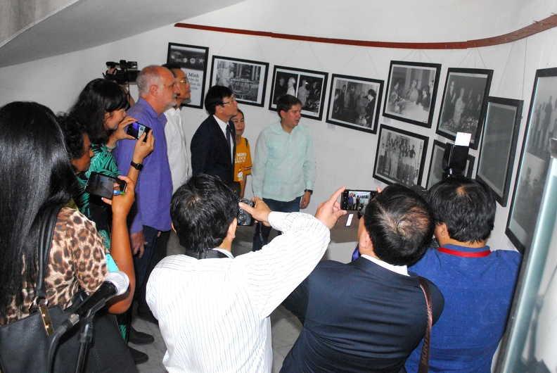 cuba, ho chi minh, vietnam, upec, union de periodistas de cuba, upec