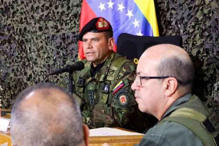 EE.UU. violó 54 veces el espacio aéreo venezolano durante el mes de septiembre, informaron autoridades militares bolivarianas. (Foto: PL)