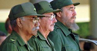 cuba, recolucion cubana, juan almeida bosque, fidel castro