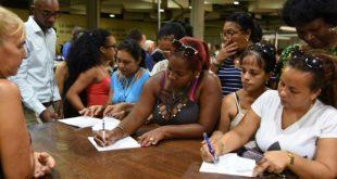 cuba, venezuela paz, solidaridad, bloqueo de eeuu a venezuela