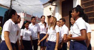 cuba, cobertura docente, escuelas pedagogicas, curso escolar 2019-2020