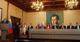 vnezuela, oposicion venezolana, venezuela paz