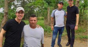 venezuela, juan guaido, dercha venezolana, paramilitares colombianos