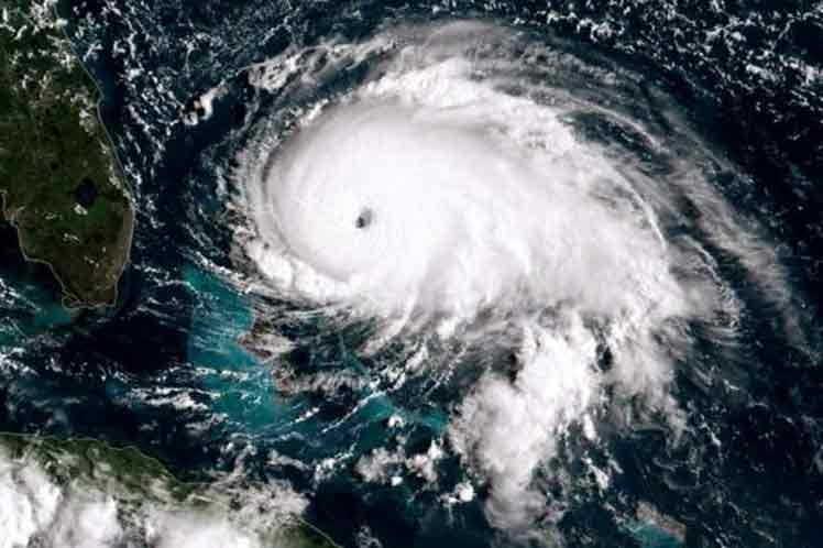 huracanes, estados unidos