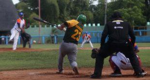 Béisbol, Gallos, Sancti Spíritus, Pinar del Río