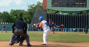 Béisbol, Gallos, Sancti Spíritus