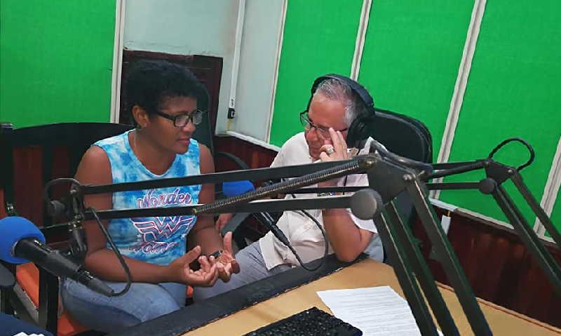 sancti spiritus, radio cubana, radio sancti spiritus, festival de la radio cubana