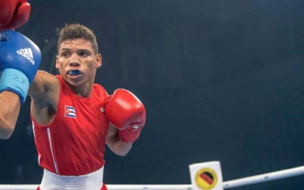 sancti spiritus, yosbany veitia, boxeo, campeonato mundial de boxeo