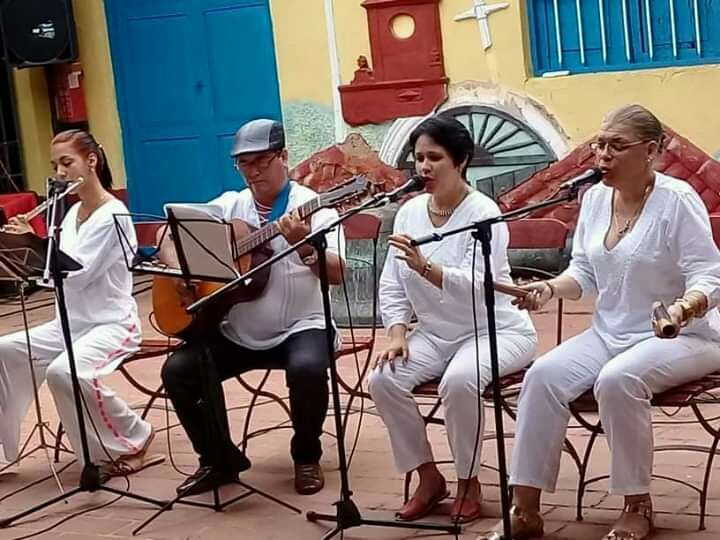 sancti spiritus, cultura, musica tradicional espirituana, trova espirituana
