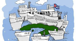 cuba, bloqueo de eeuu a cuba, relaciones cuba-estados unidos, combustible