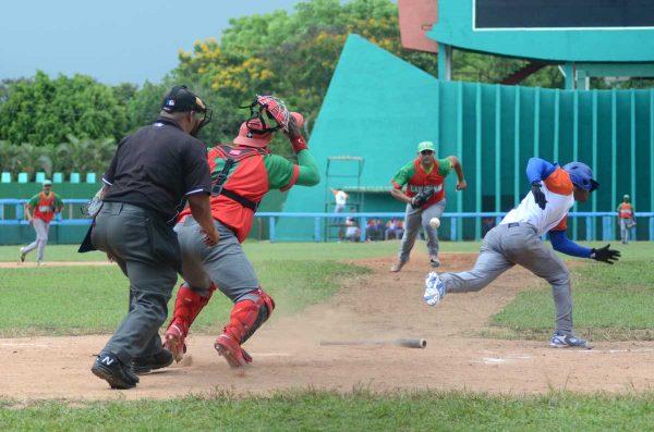 Béisbol, Gallos, Serie Nacional, Las Tunas, Sancti Spíritus