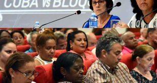 Bloqueo, Cuba, EE.UU., comunicaciones