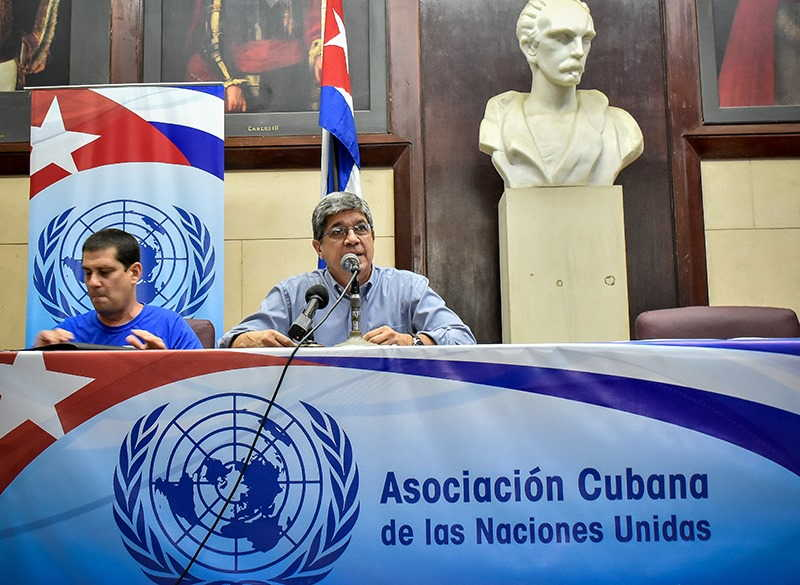 cuba, bloqueo de eeuu a cuba, relaciones cuba-estados unidos, ley helms-burton, sociedad civil cubana