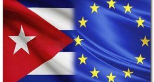 Unión Europea, Cuba, derechos humanos