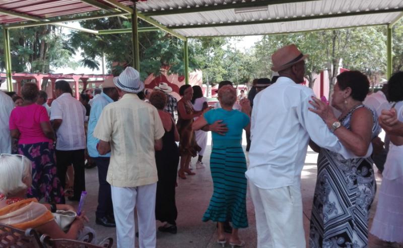 sancti spiritus, cultura, danzon