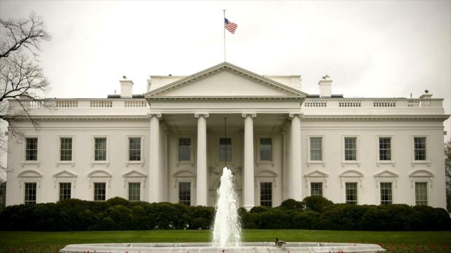 El mensaje de la mansión ejecutiva equivale a una  directiva para detener cualquier cooperación con la Cámara Baja de  mayoría demócrata.