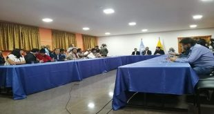 Ecuador, protestas, Lenín Moreno, indígenas