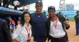 Elsa Ramos, Darilys Reyes, Deporte, prensa
