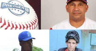 Béisbol, Premier 12, Cuba, Cepeda, Yunior Ibarra