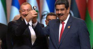 azerbaiyan, mnoal, movimiento de paises no alineados
