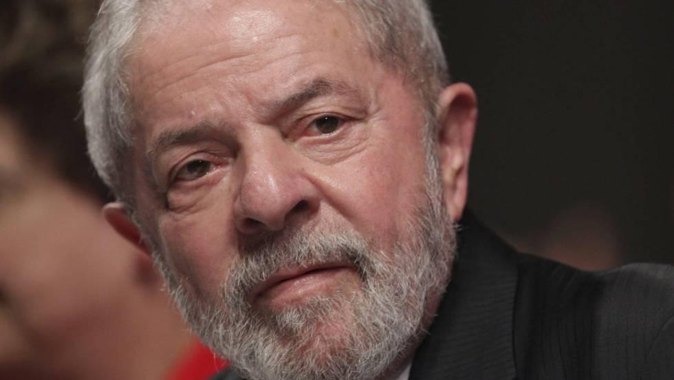 Para Lula, la solicitud de cambio de régimen sería otra  maniobra de la operación que lo puso en prisión.
