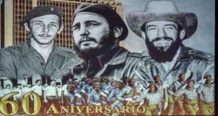 Milicias, Cuba, defensa, Raúl Castro