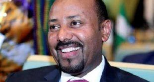 etiopia, premio nobel de la paz