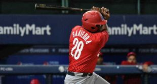 cuba, beisbol cubano, premier 12