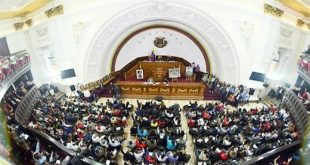 Venezuela, Elecciones, Asamblea Nacional