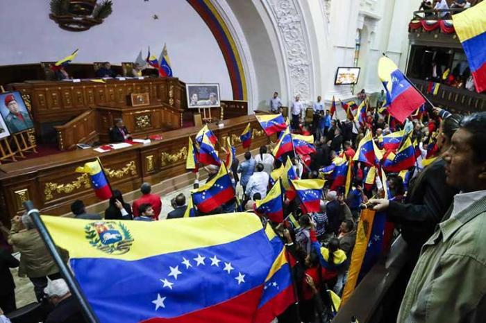 venezuela, psuv, asamblea nacional constituyente