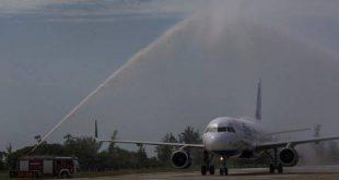 Cuba, EE.UU., vuelos regulares, bloqueo