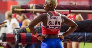cuba, campeonato mundial de atletismo