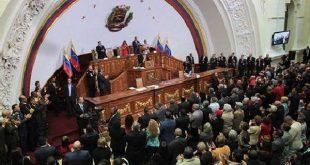 venezuela, asamblea nacional de venezuela, oposicion venezolana, juan guaido, psuv