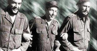 cuba, revolucion cubana, ernesto che guevara, miguel diaz-canel, presidente de cuba