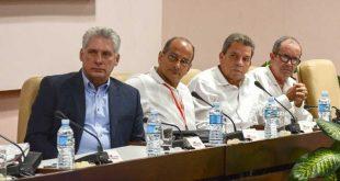 cuba, revolucion cubana, miguel diaz-canel