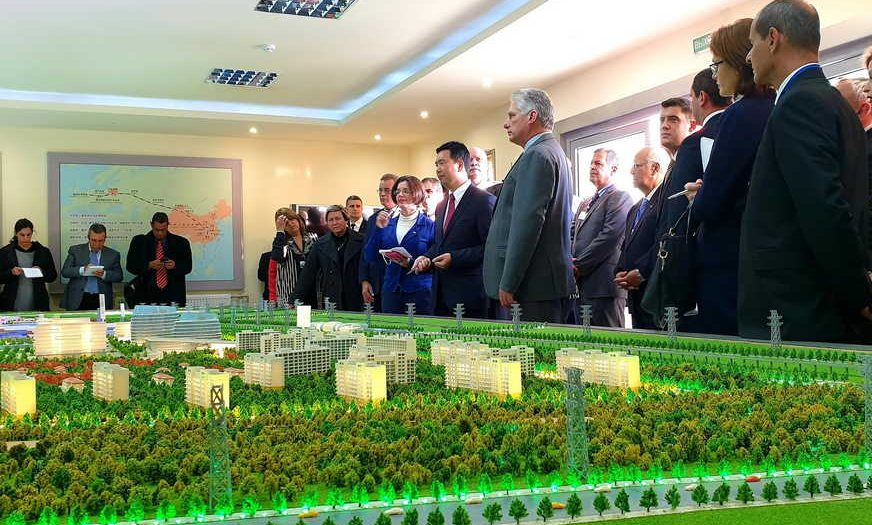 cuba, belarus, miguel diaz-canel, presidente de la republica de cuba, presidente de cuba en balarus