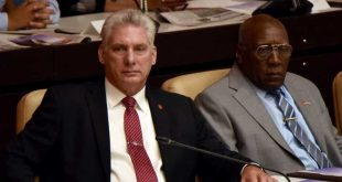 cuba, asamblea nacional del poder popular, consejo de estado, parlamento cubano, miguel diaz-canel, raul castro, esteban lazo